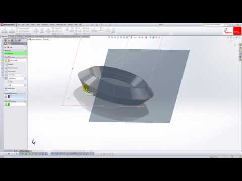 SolidWorks Create Bevel Gear