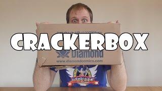 Crackerbox!