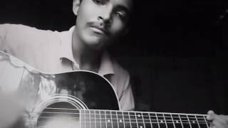 Ore manware acoustic cover.