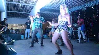 Blackout Hot Fest 250414 parte3, gravado pelo Blog do Anderson Pereira