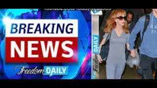 BREAKING NEWS! KATHY GRIFFIN SHOOTING!