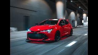 New Toyota Corolla GR (Gazoo Racing) To Be Launched Soon
