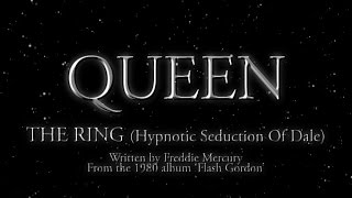 Watch Queen The Ring hypnotic Seduction Of Dale video