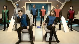 download lagu Wizpop Review: Does Seth Macfarlane' S The Orville Fly? gratis