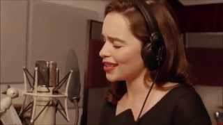 Game of Thrones: The Musical – Emilia Clarke Teaser | ( Daenerys 10 mins long version )