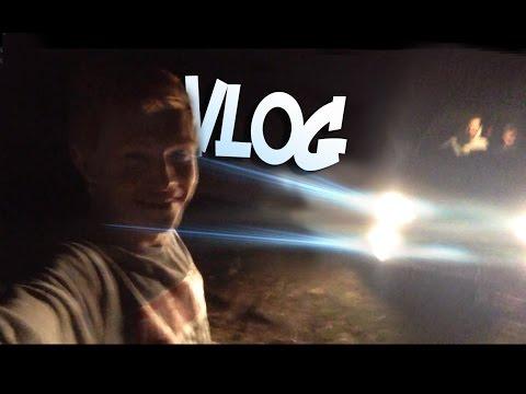 VLOG ✩ Туса на Даче , Заброшенный катер