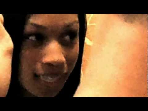 2012 Olympic Track & Field Trials: Allyson Felix Interview