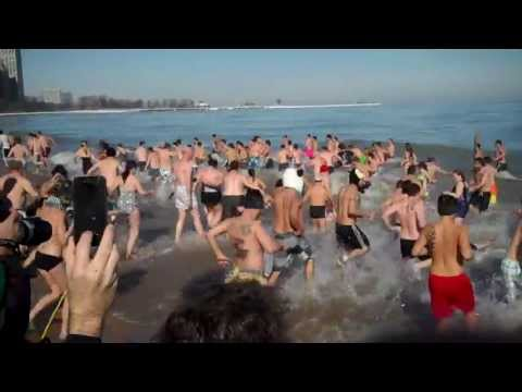 2013 Lakeview Polar Bear Plunge