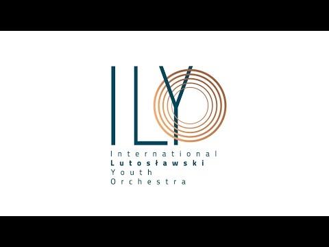 International Lutosławski Youth Orchestra 2016