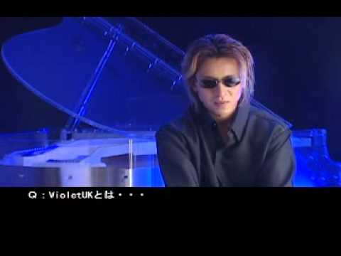 Message for Yoshiki.net Members