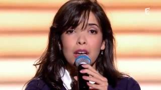 Indila-Dernire danse-Le Grand Show