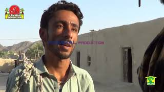 GAREEB E AQEABAT | balochi movie 2019 | Washmallay Production