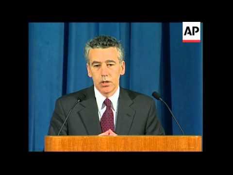 US NKo Envoy says Korean peninsula denuclearisation is US goal