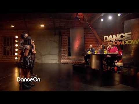 Dance Showdown Presented by D-trix - Chester See Dance Performance (Episode 5)