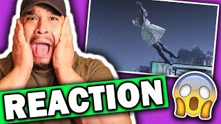 Download Lagu Ariana Grande - No Tears Left To Cry (Music Video) REACTION Gratis STAFABAND