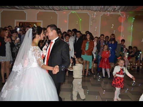 Музика на весілля. Анатолій та Оксана Загарук збірка пісень1