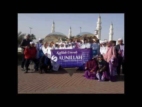 Jual travel umroh di surabaya 2016
