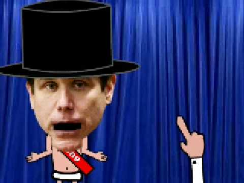 blagojevich obama. Headzup: Blagojevich Announces Obama Senate Replacement