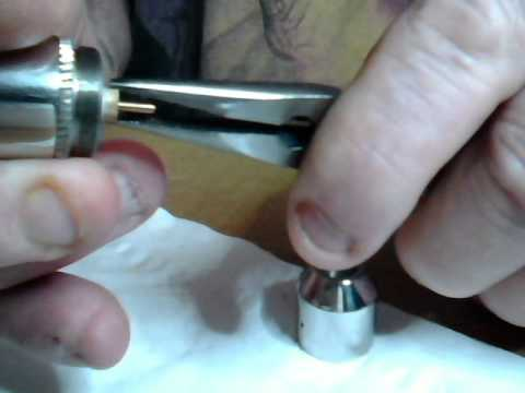 Review of the DID rebuildable Atomizer by Metal Madness Vapers