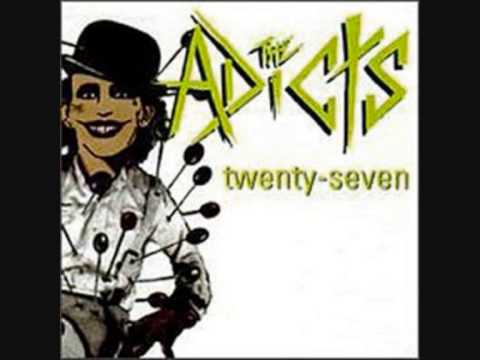 Adicts - Rockers In Rags