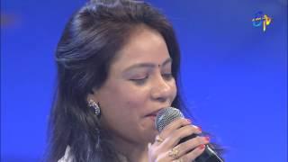 Danchave Menatha Songs | Sri ram chandra, Srilekha Performance | Swarabhishekam| 16th October 2016