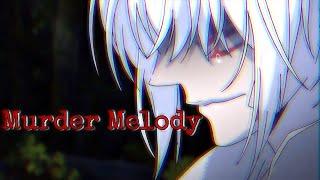 Mix Anime [AMV] Murder Melody
