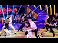 Strictly Pros Dance To 'Shut Up And Dance'   Strictly Come Dancing: 2015
