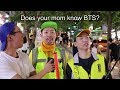 What do Koreans think of BTS? [2017]
