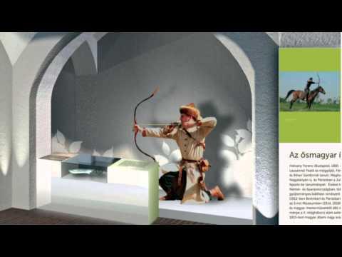 Hatvani Grassalkovich-kastély felújítása - tervbemutató sajtótájékoztató
