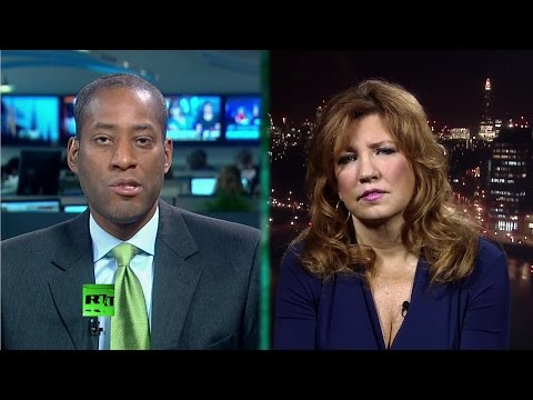 Pippa Malmgren on US jobs and shrinkflation
