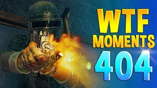 PUBG Daily Funny WTF Moments Highlights Ep 404