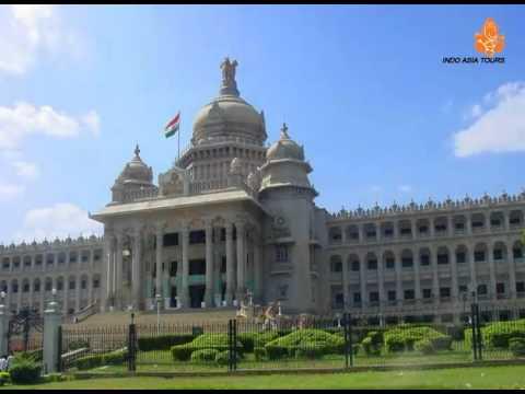 Bangalore City Tour by Indo Asia Tours