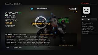 TITANFALL 2 Moultiplayer Livestream Part 4