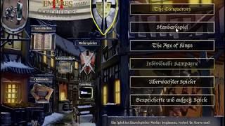 Age of Empires WK Edition Vorstellung Teil 1