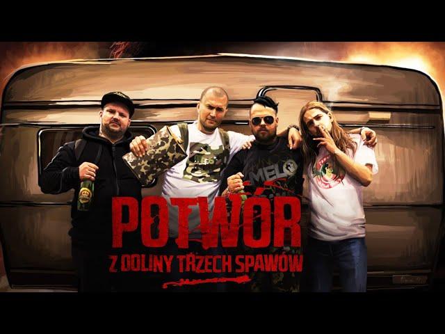 POTWÓR Z DOLINY TRZECH SPAWÓW (2018) | cały film | napisy | fullHD | 1080p
