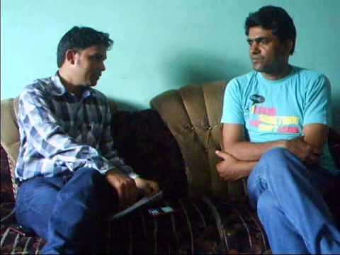 Interview With Uttar Kumar video