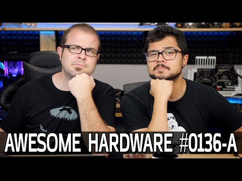Awesome Hardware #0136-A: First 2nd Gen Ryzen SPOTTED, New RX Vega 56 Appears, Gemini Lake!