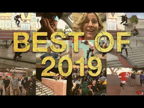 The Berrics BEST OF: 2019