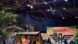 Swatch Rocket Air 2016 - Live Stream