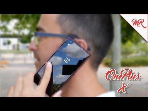 OnePlus X ◊ Review en Español ◊ Marcos Reviews