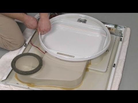 Lower Felt Seal - Frigidaire Dryer