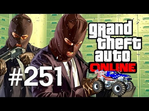 Grand Theft Auto V | Online Multiplayer | Episodul 251 (Independence Update Special)