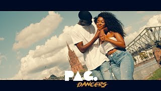 Download Lagu Maleek Berry - Nuh Let Go Dance Video [PAG DANCERS Nr. 8] Gratis STAFABAND