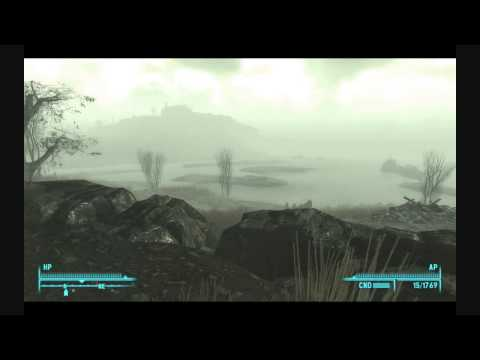 Fallout 3 Point Lookout - Main Quests part3of8