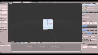 Blender Simple Game Tutorial