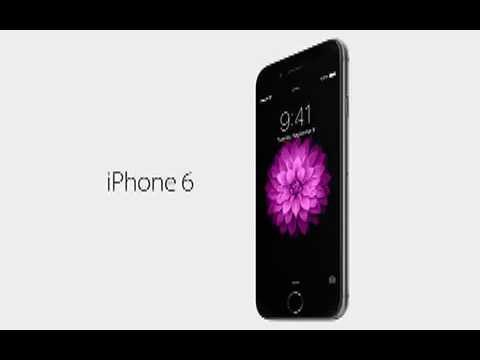 New Iphone 6 ringtone remix