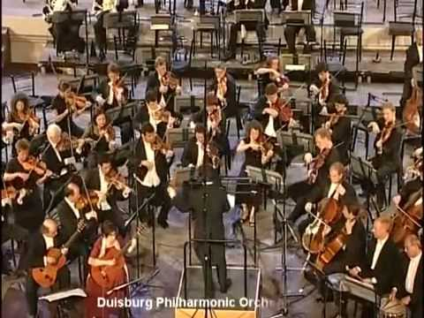 Dimitris Dragatakis: Concerto for 2 guitars (2nd mvt) - Evangelos&Liza