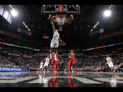 Top 10 Dunks of the Playoffs: Second Round