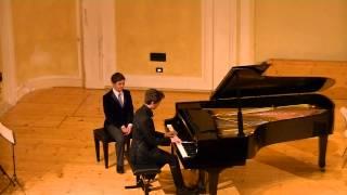 Emanuele Savron - Chopin Op.10 - No.12