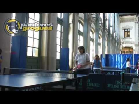 Donasport 2011 Tenis taula